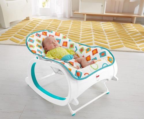 silla mecedora fisher price crece conmigo nuevo modelo