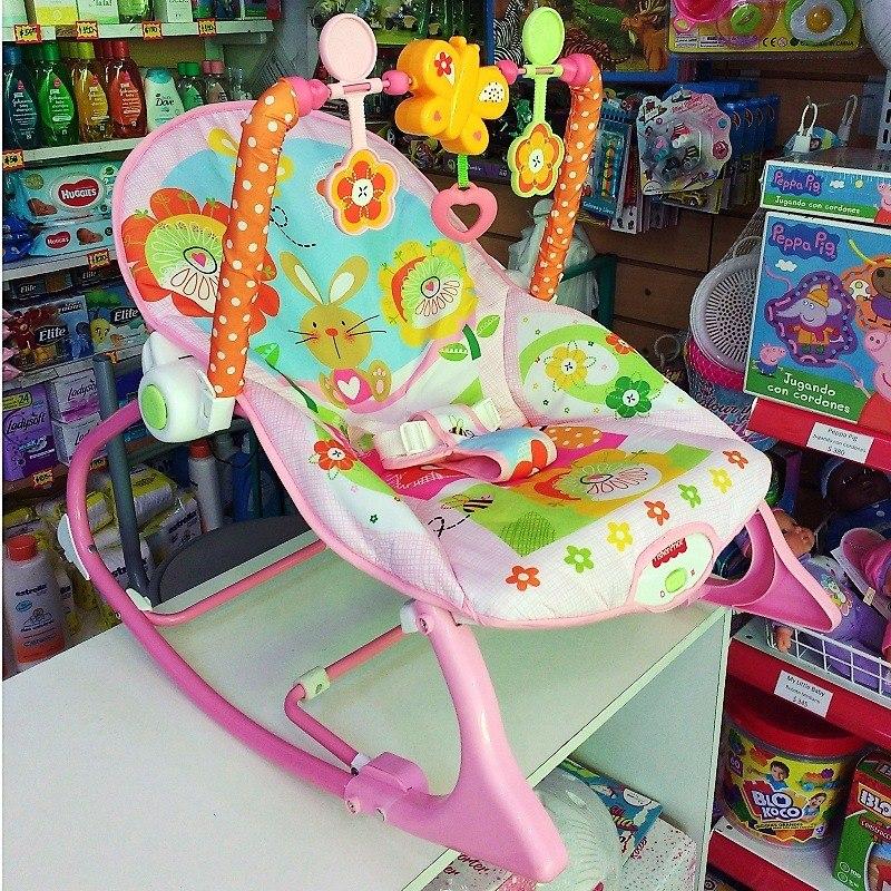 d45e46bf0 silla mecedora fisher price infant to toddler rocker oferta. Cargando zoom.