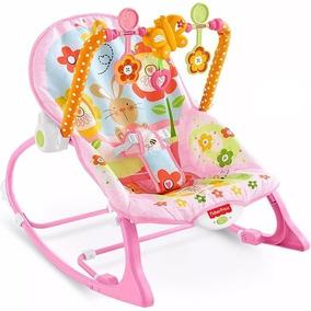 99b55887d Fisher Price Silla Mecedora Modelo Princess Mouse - Artículos para Bebés en Mercado  Libre Argentina