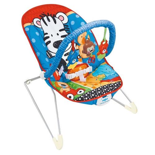 silla mecedora funny