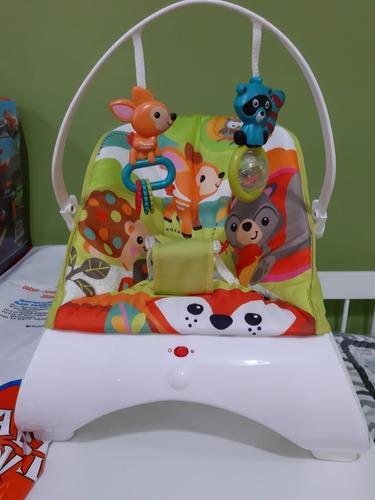 silla mecedora juegos