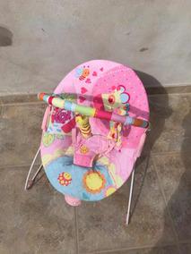 d3e819826 Silla Mecedora Bebe Kiddy - Sillas Mecedoras Kiddy para Bebés al mejor  precio en Mercado Libre Argentina