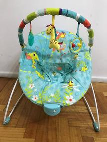 fdd560a3b Silla Mecedora Bebe Kiddy - Sillas Mecedoras Con sistema de vibración para  Bebés al mejor precio en Mercado Libre Argentina
