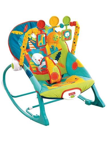 silla mecedora para bebé