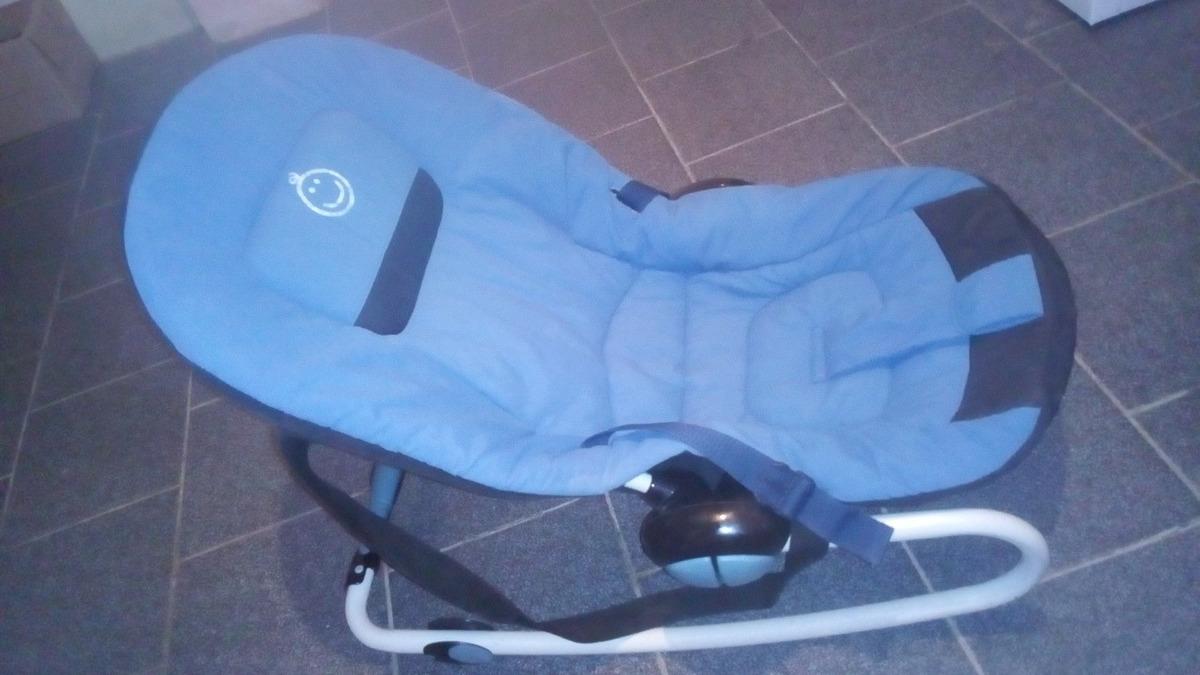 434bba921 Silla Mecedora Para Bebe, Antireflujo - Bs. 50.000,00 en Mercado Libre