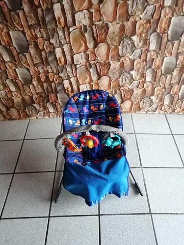 silla mecedora para bebe, fisher-price, h2134, cobija juguet