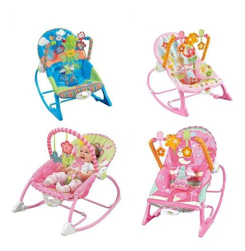 silla mecedora para bebe nuevos 3 en 1