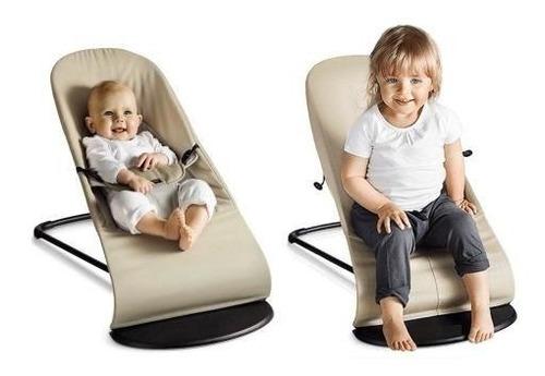 silla mecedora para bebes ergonomica