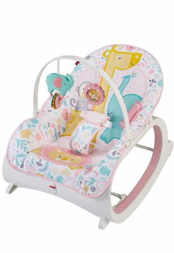 silla mecedora para bebés fisher price