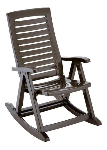 silla mecedora rimax wengue
