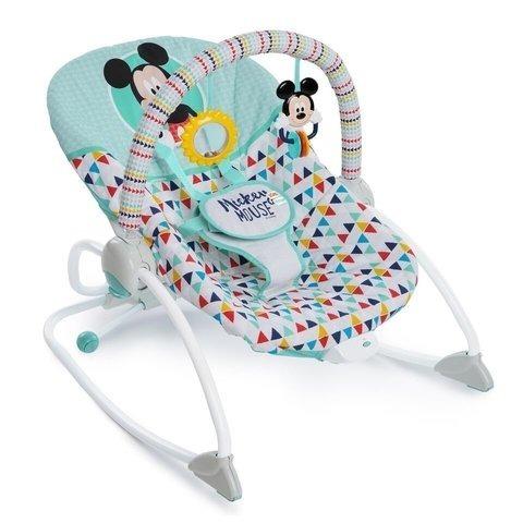 976f44de601 Silla Mecedora Vibración Mickey Disney Baby - Giro Didáctico ...