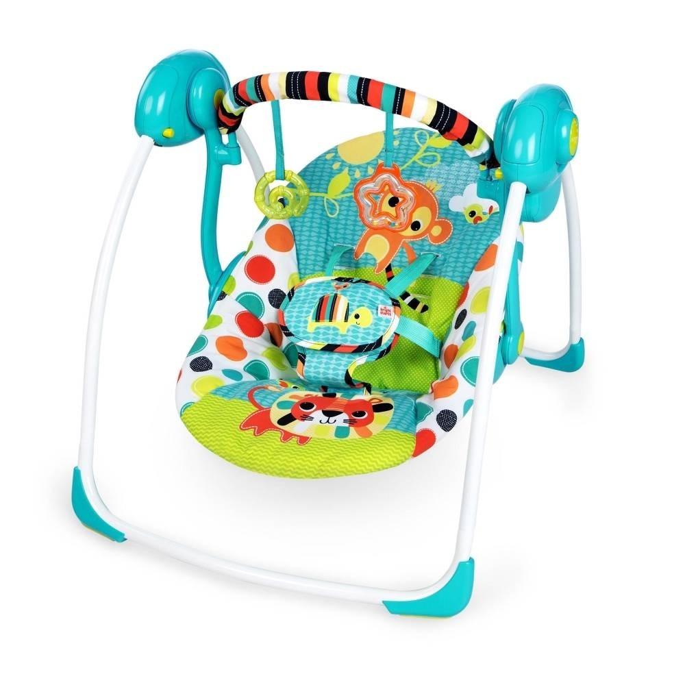 0b1841c03ba silla mecedora vibración safari bright starts giro didáctico. Cargando zoom.