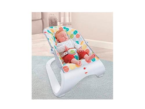 silla mecedora vibradora bebe fisher price nuevo