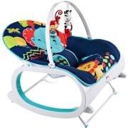 silla mecedora vibradora crece conmigo de fisher price