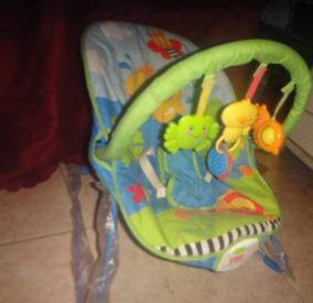 0a6cc2b76 Silla Fisher Price Usada - Bebés, Usado en Mercado Libre Venezuela