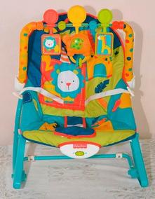a30213157 Silla Vibradora Y Mecedora Bright Stars - Bebés en Mercado Libre Venezuela