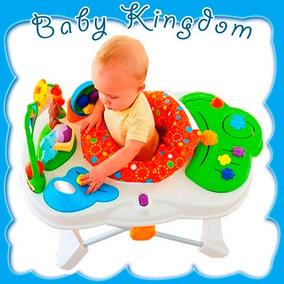 558354b0c Silla De Entretenimiento Para Bebe....juegos - Artículos para Bebés en  Mercado Libre Argentina