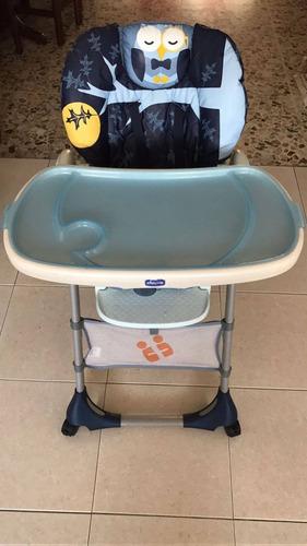 silla mesa para bebe