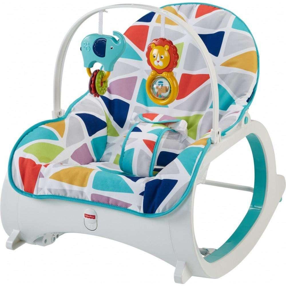e5004b5d6 silla mesedora fisher price bebés vibradora niños rocker. Cargando zoom.