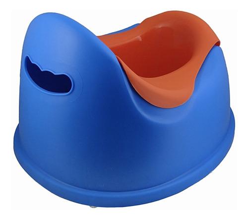 silla mica bacinilla hollywooden azul