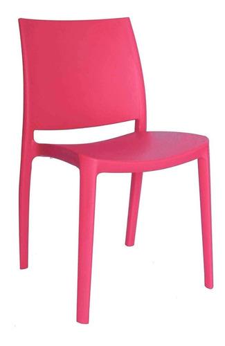 silla mod. sensilla varios colores