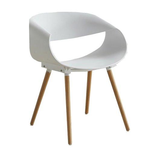 Silla Moderna Para Comedor/ Eames Tolix Monaco /casaliving ...