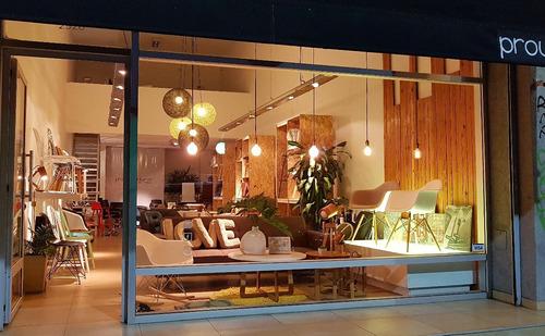 silla molded plywood - lcw - eames - nacional