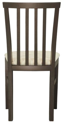 silla mosconi express 47x49x100 cm madera maciza