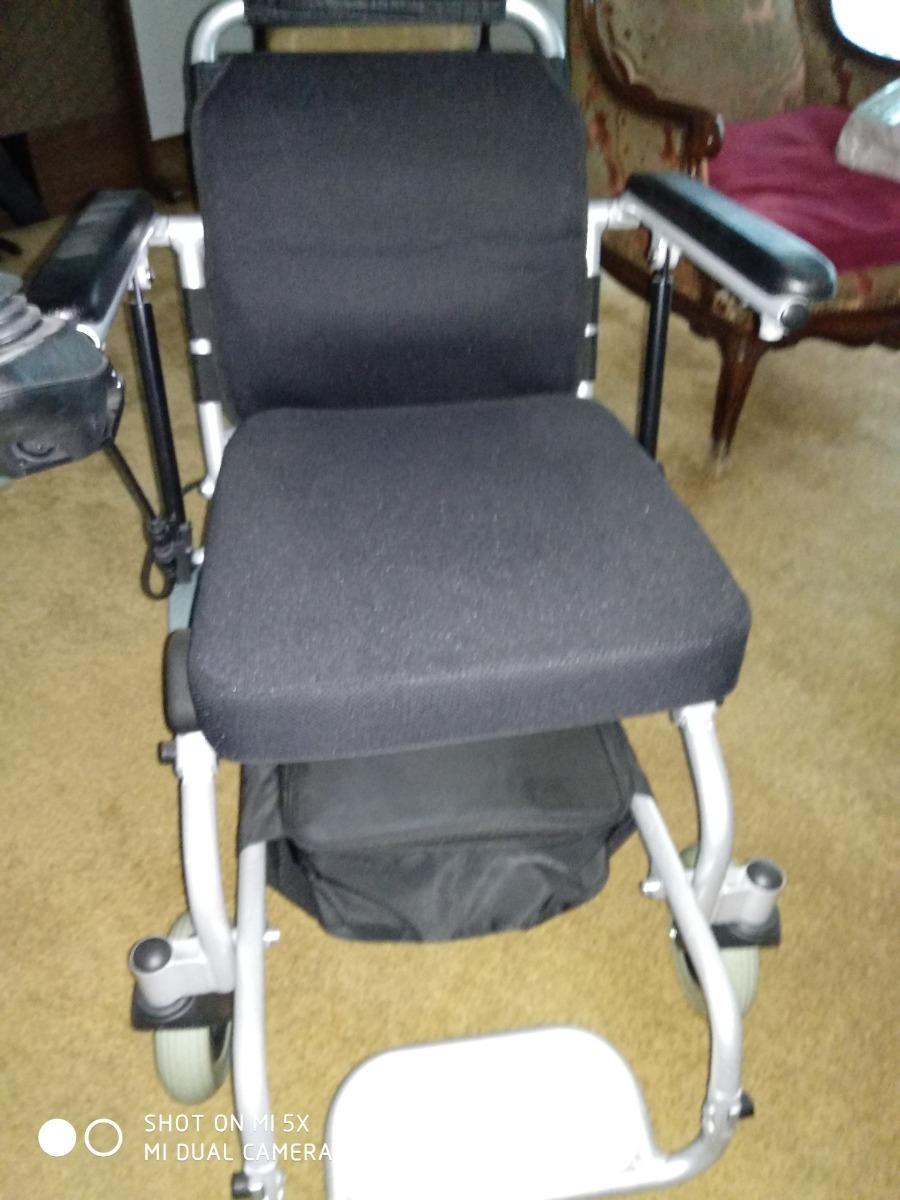 Motorizada Silla Discapacitado Plegable Ultraliviana Y pqSzMVU