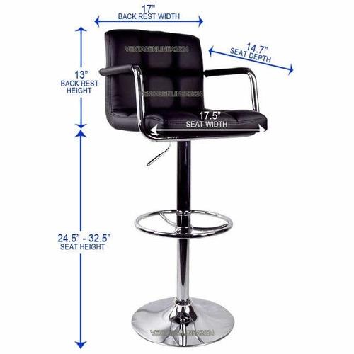 silla multifuncional bar cocina moderna barra tope meson