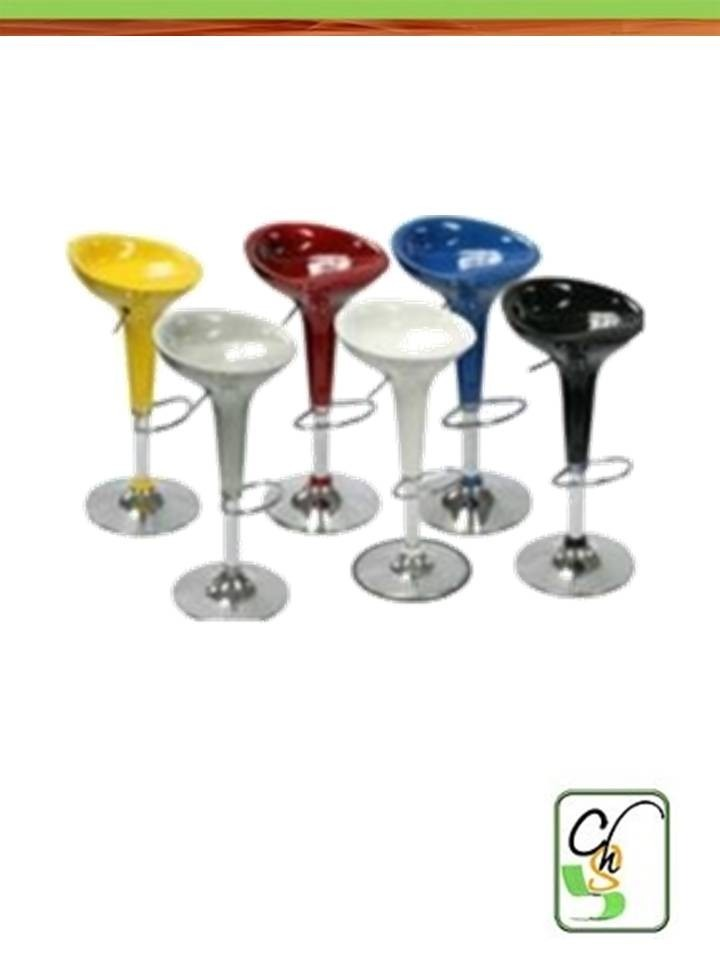 Silla multifuncional parma barra cocina pantry eg charome for Sillas barra cocina