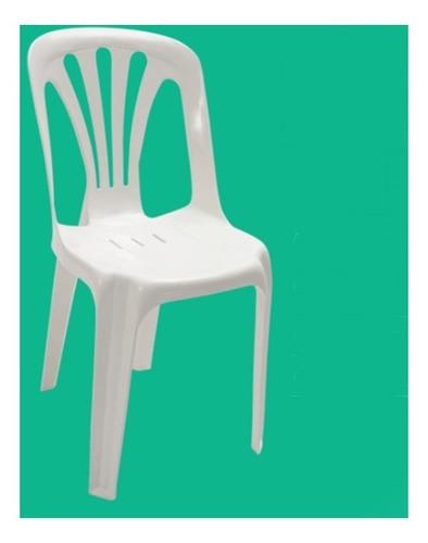 silla nikolas - plásticos munro