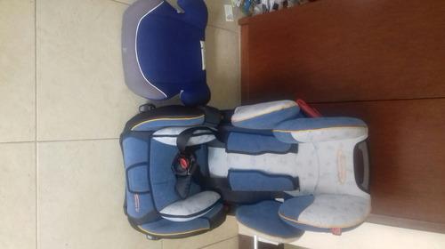 silla niños para carro storchenmuhle recaro