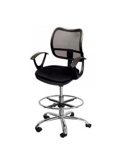 silla novo mesh cajero oficina recepción barra pcnolimit mx