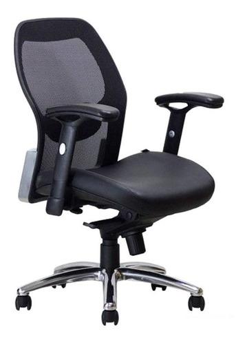 silla novo palermo ejecutiva oficina escritorio pcnolimit mx