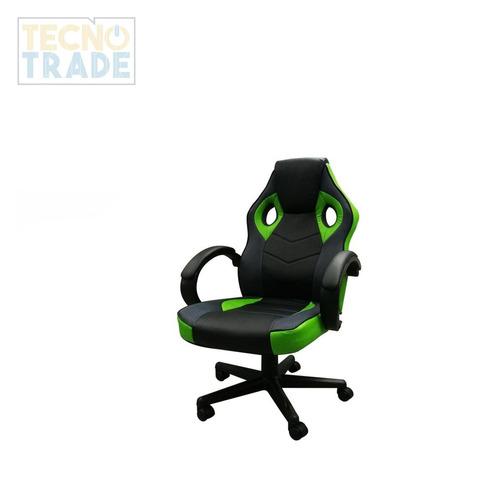 silla oficina ejecutiva ergonómica gamer incluye iva y garan