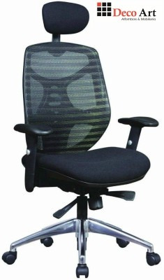 silla oficina ejecutiva ergonómica + lumbar + reclinable