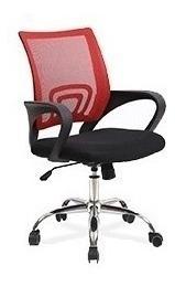 silla oficina ejecutiva secretaria giratoria ergonomica
