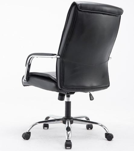 Silla oficina ejecutivo gerente ergon mico escritorio for Altura escritorio ergonomico