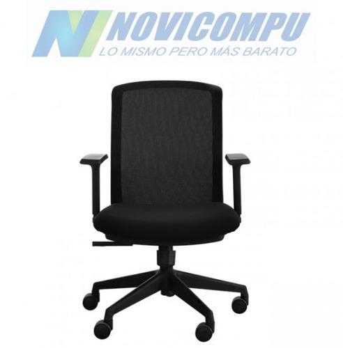 silla oficina ejecutivo secretaria giratoria ergonomica