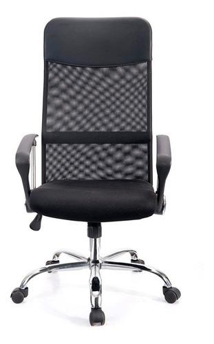 silla oficina escritorio pc computadora ejecutiva ergonomica