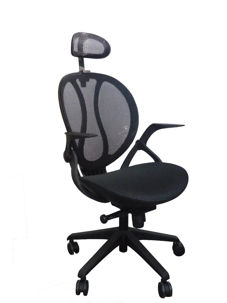 Silla Oficina Gamer Diseño Aero Stand Germany Design - $ 4.934,00 en ...