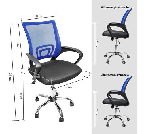 silla oficina silla