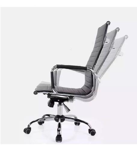 silla oficina sillón