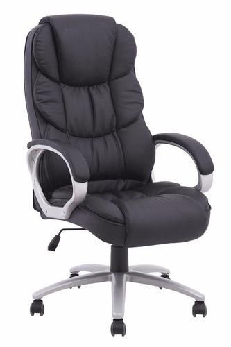 silla oficina sillon ergonomico reclinable giratoria