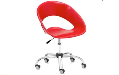 silla one neumatica colores vs hogar oficina espera kromo-s