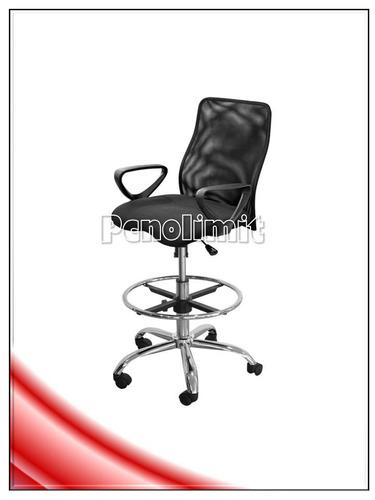 silla operativa mesh oficina barra recepción mx pcnolimit