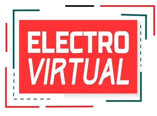 silla operativa reproex s12202n electro virtual