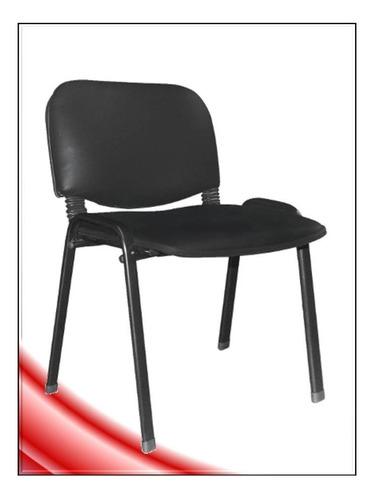 silla padua bi-piel visitante, oficina sala pcnolimit mx