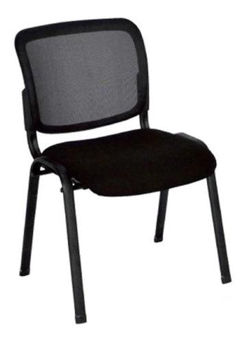 silla padua mesh visitante oficina sala espera pcnolimit mx